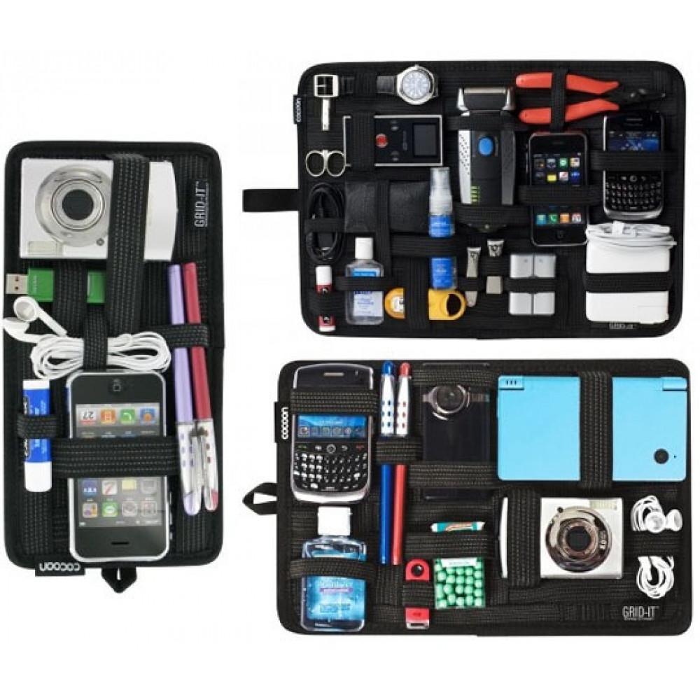 Gadgets organiser