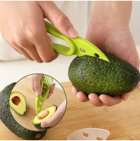 2-in-1 Avocado Slicer Shea