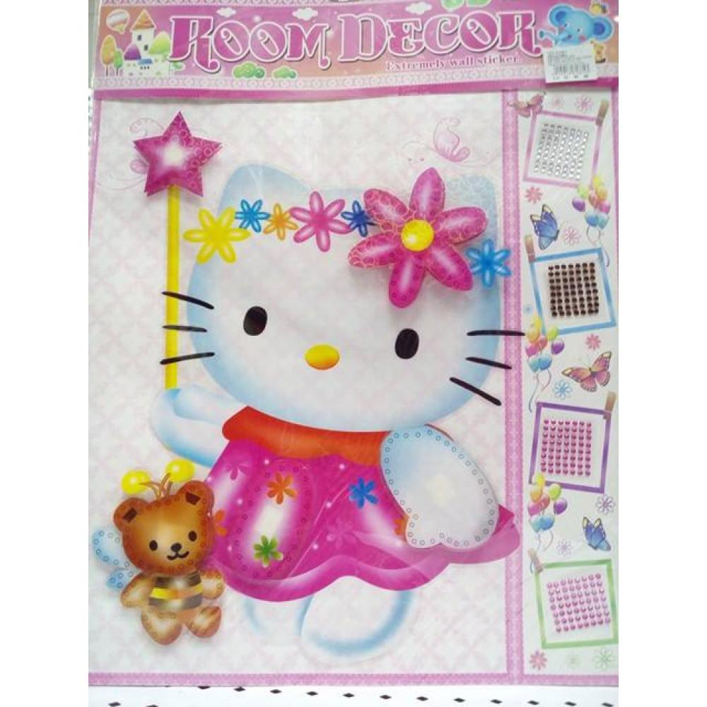 Room decor Hello Kitty