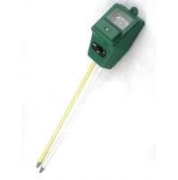 3 in1 Plant Flowers Soil Moisture Light PH Meter Tester