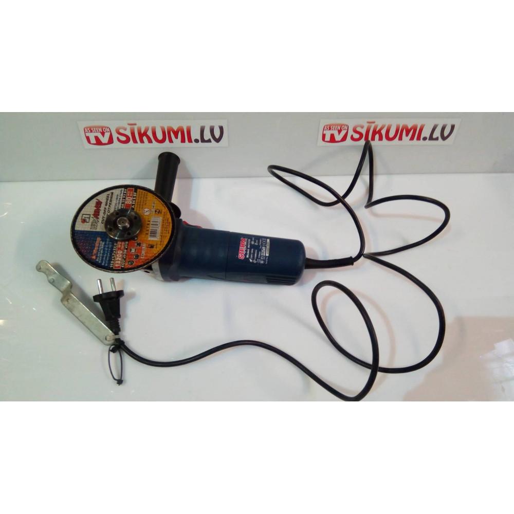 Angle grinder 220V for rent