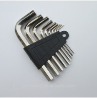 Ball point hex key
