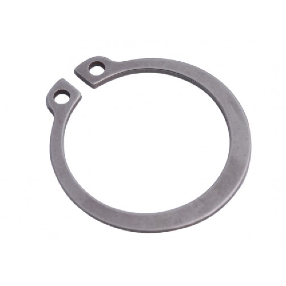 C type stop ring - retaining rings