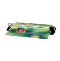 Papīra griezējs - giljotina ātrai papīra un fotogrāfiju griešanai