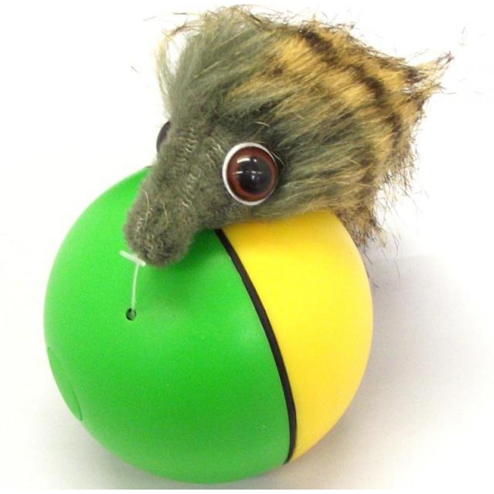 Cat's Toy Nutria Ball