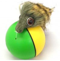 Cat's Toy Nutria Ball