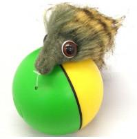 Rotaļlieta kaķim Nutria Ball