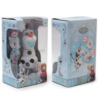 Olaf Snowman Money Box