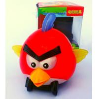 Angry Birds car