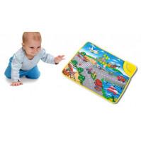 Developmental mat for children