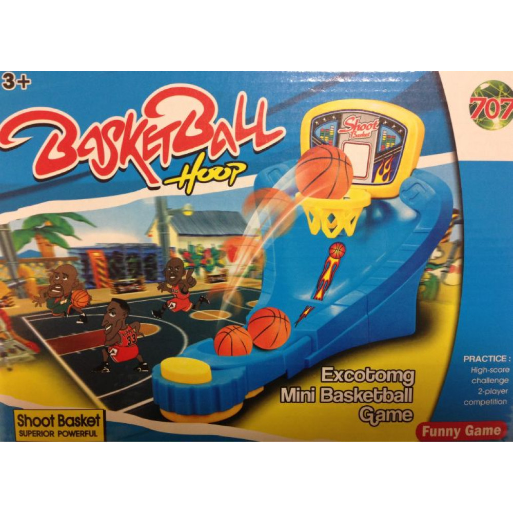 board game - mini-basketball