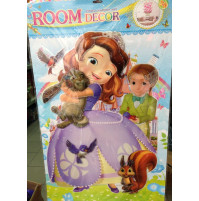 Room decor snow White