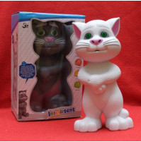 Talking Cat Tom, L