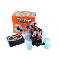 "RADIO CONTROLLED CAR ""DASHER"""