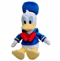 Soft Toy Donald Duck
