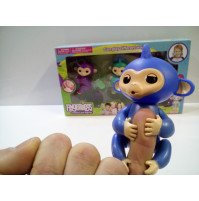 Fingerlings pērtiķīši x 3 gab, replika