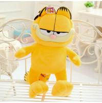 Mīkstā rotaļlieta kaķis Garfilds
