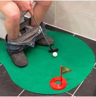 Tualetes golfs