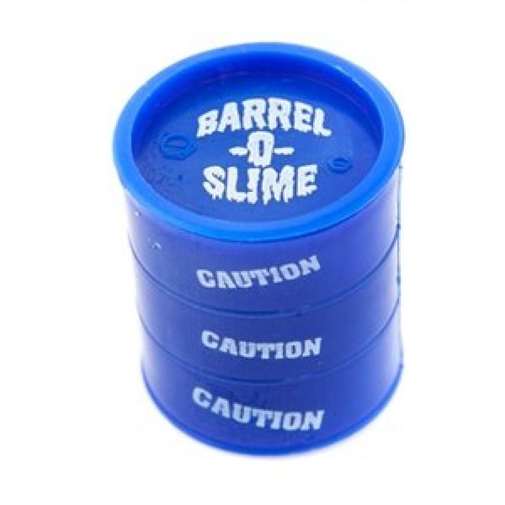 Barrel o slime / PTAC banned