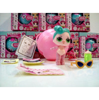 LOL Big LOL - surprise doll replique - ONLY 4 Eur - LQL surprise doll with accessoires