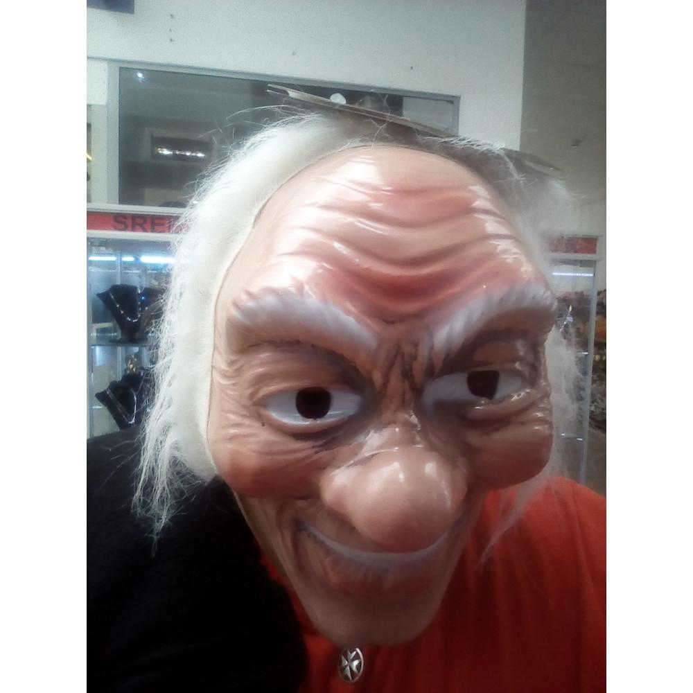 Pasaku stāstnieka Ole Lukkoye maska