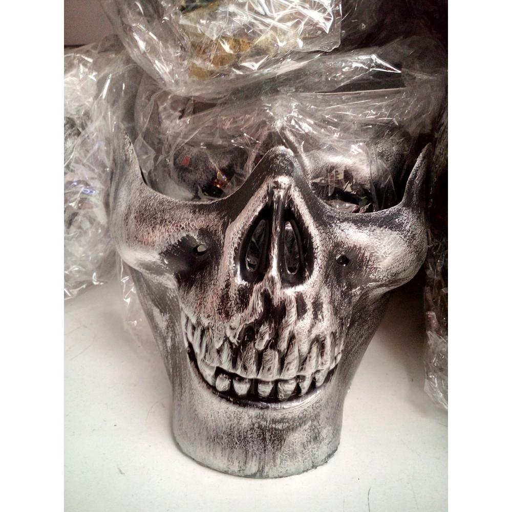 Galvaskausa žokļa maska