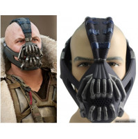 Bane DC Comics Face Mask from Batman movie