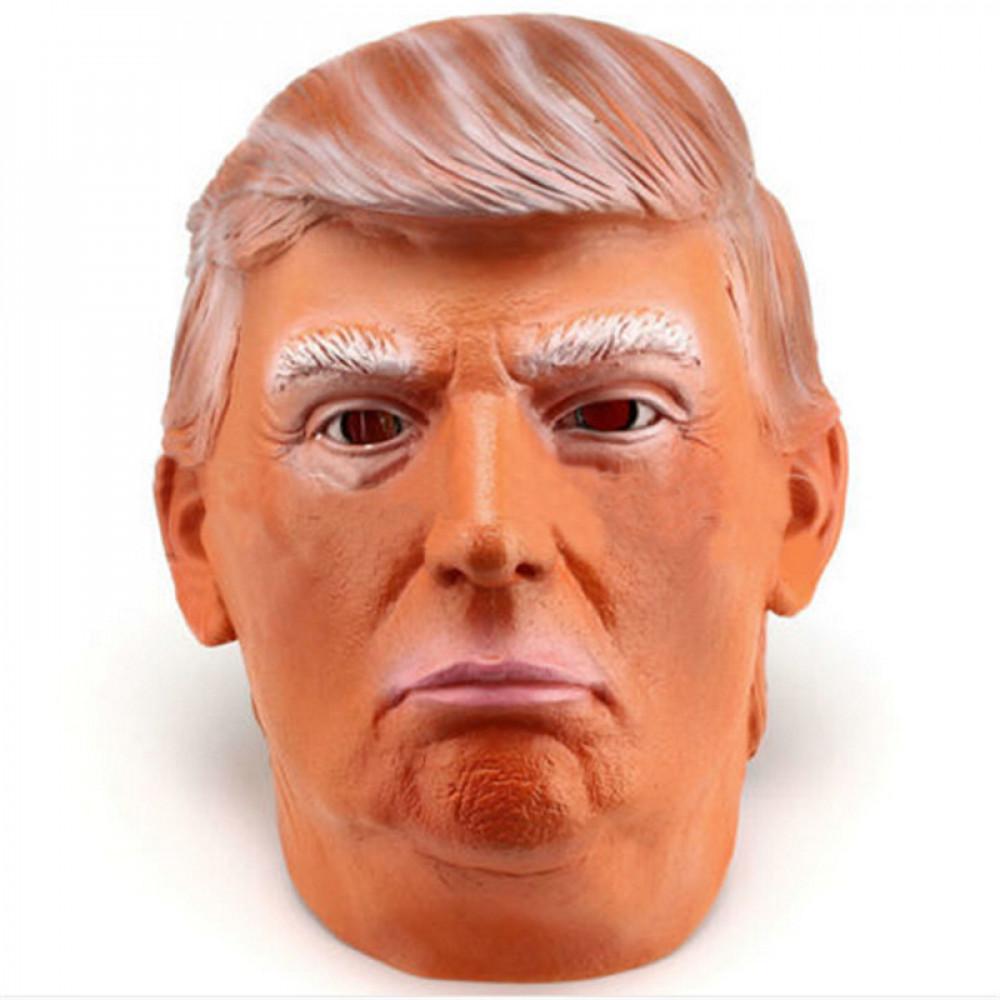 Donalda Trampa maska