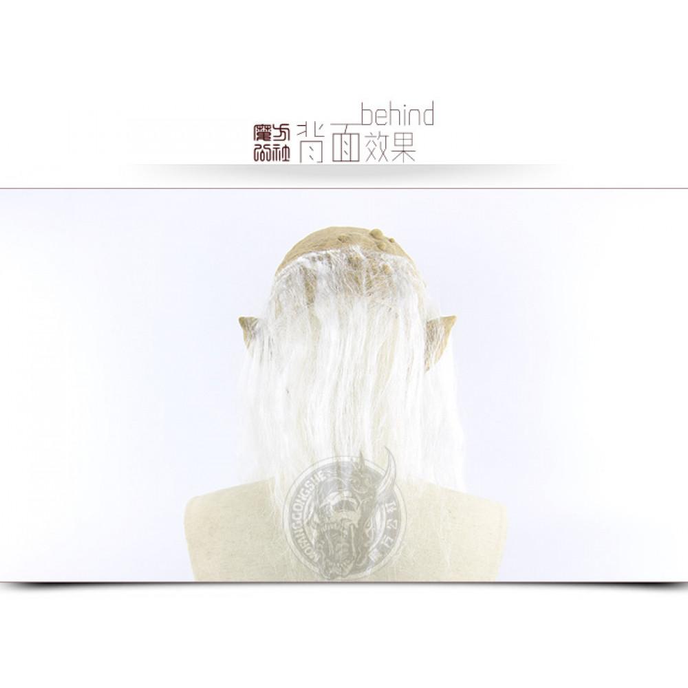 Meža goblina maska