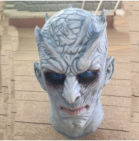 Game of Thrones White Walker King of Night mask