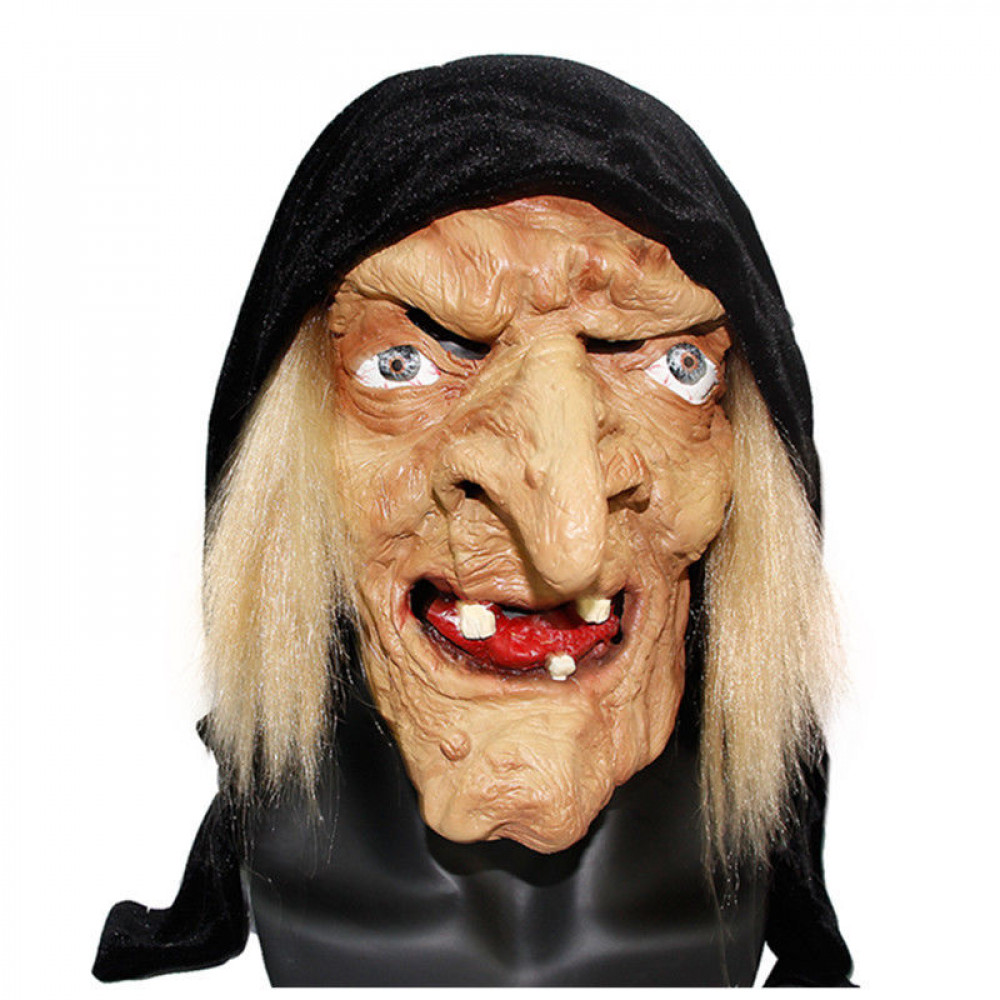Find great deals on eBay for witch mask. Shop with confidence.
