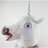 Fairy Unicorn Mask