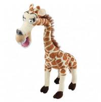 Mīkstā rotaļlieta žirafs Melmans no Madagaskara