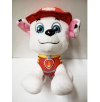 Mīkstā rotaļlieta Marshall no Ķepu Patruļas - Paw Patrol - Suņu patruļa