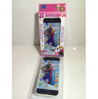 4D smartphone Frozen iPhone