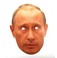 Vladimir Putin Face Mask