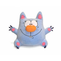 Toy Cat Topa