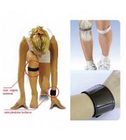 dr levine magnetic knee strap