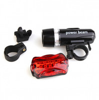 Sibe-bike bicycle LED light kit