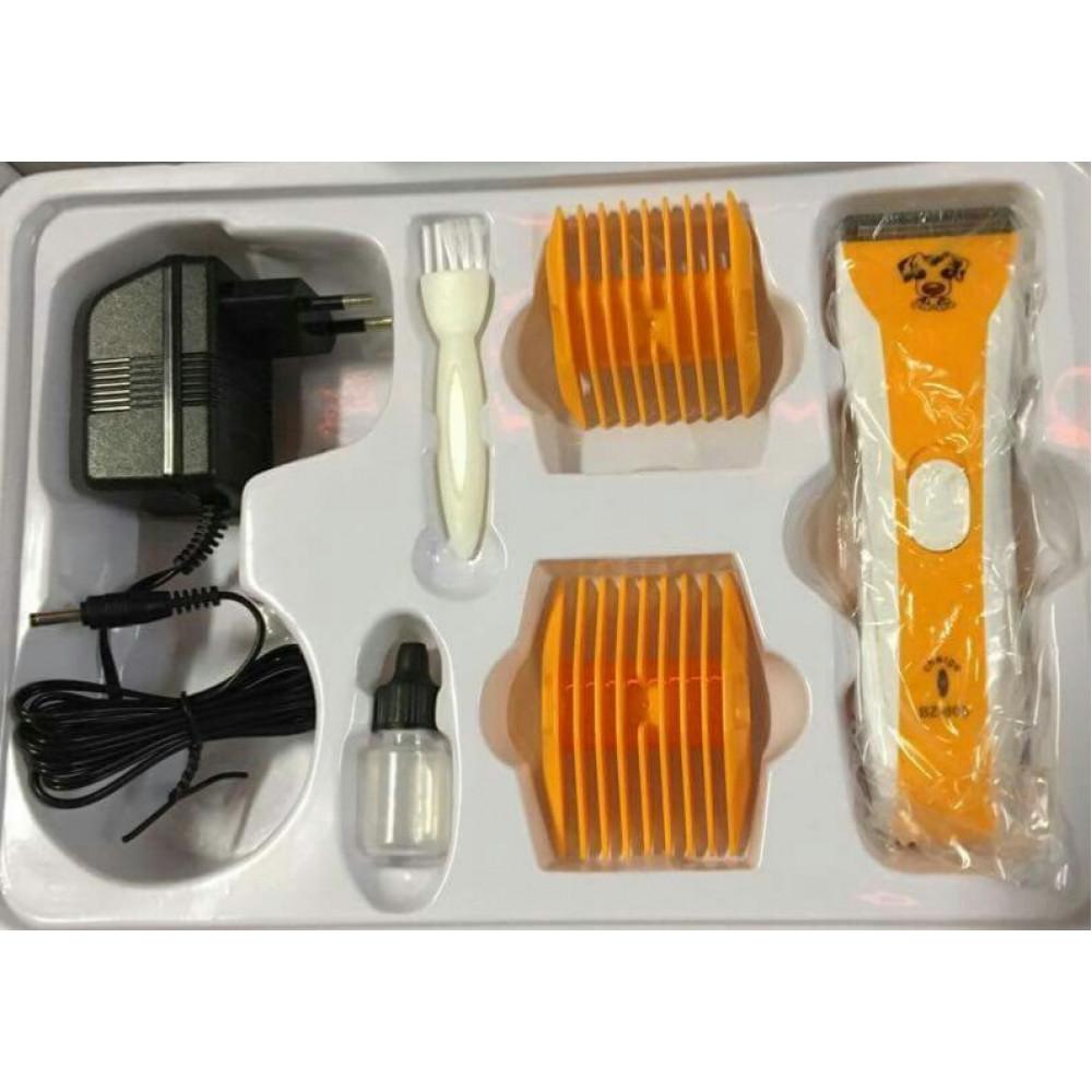Pet trimmer