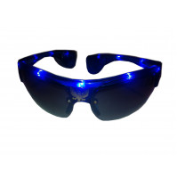 LED carnival party glasses