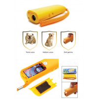 Anti Bark Dog Repeller Trainer device Thunder
