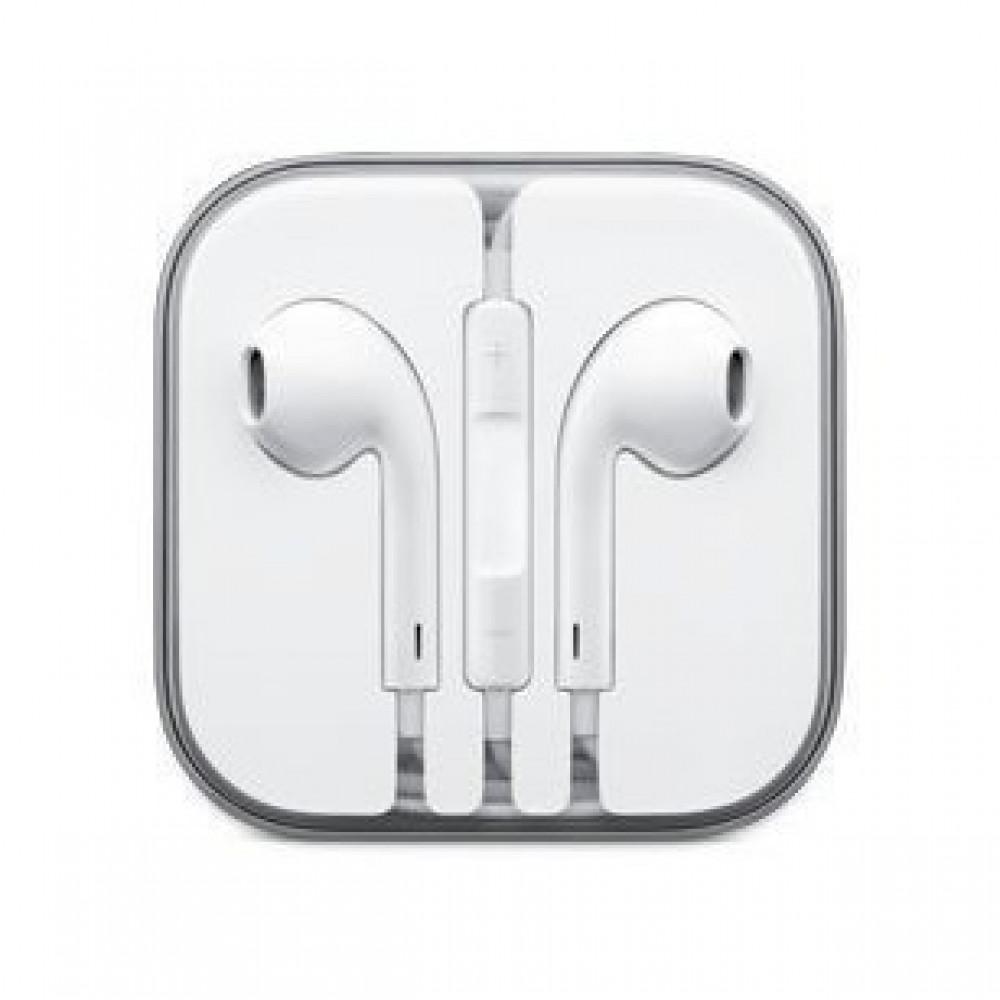 Apple iPhone 5 style earphones