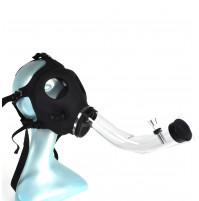 Ūdenspīpe - maska Bong