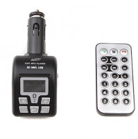 Bluetooth FM transmiters