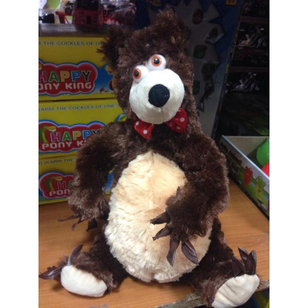 Bear from