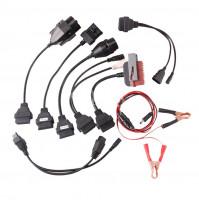 OBD II cables