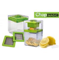 Universāls un praktisks produktu smalcinātājs Chop Magic