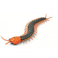 Cats toy Creepy-Crawly Remote Control Centipede / Giant RC Scolopendra