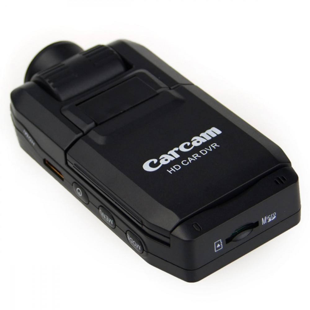 5 Mega Pixels CMOS1080P Full HD Digital Carcam DVR Camcorder With HDMI Output